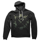 Crown The Empire - Weapon COG (Hoodie) [入荷予約商品]