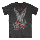 August Burns Red - Eagle/Flames [入荷予約商品]
