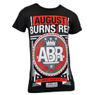 August Burns Red - Crown [入荷予約商品]