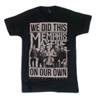 Memphis May Fire - On Our Own [入荷予約商品]