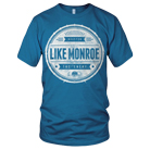Like Monroe - The Enemy (Galapagos Blue) [入荷予約商品]