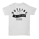 Outline In Color - Banner (White) [入荷予約商品]