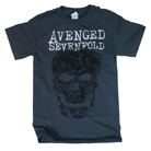 Avenged Sevenfold - Bat Skull (Asphalt) [入荷予約商品]