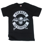Avenged Sevenfold - Deathbat Crest [入荷予約商品]