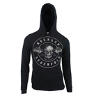 Avenged Sevenfold - Hail To The King (Hoodie) [入荷予約商品]