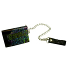 Avenged Sevenfold - Splatter Skull (Chain Wallet) [入荷予約商品]