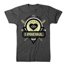 I Prevail - Heart VS. Mind (Heather Charcoal) [入荷予約商品]