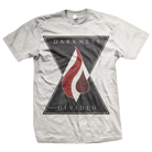 Darkness Divided - Flame (Off White) [入荷予約商品]