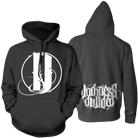 Darkness Divided - Icon (Hoodie) [入荷予約商品]