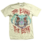 The Bunny The Bear - Mutant (Natural) [入荷予約商品]
