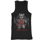 The Bunny The Bear - Eat Up (Tank Top) [入荷予約商品]