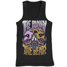 The Bunny The Bear - Mic (Tank Top) [入荷予約商品]