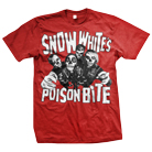 Snow White's Poison Bite - Band Photo (Red) [入荷予約商品]