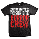 Snow White's Poison Bite - Horror Crew (Big Text) [入荷予約商品]