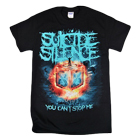 Suicide Silence - You Can't Stop Me [入荷予約商品]
