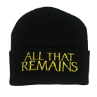 All That Remains - Gradient Logo (Beanie) [入荷予約商品]