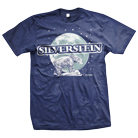 Silverstein - Polar Bear (Blue) [入荷予約商品]