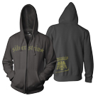 Silverstein - Liar's Club (Zip Up Hoodie) [入荷予約商品]