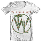 This Wild Life - Floral [入荷予約商品]