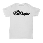 The Bad Chapter - Logo (White) [入荷予約商品]