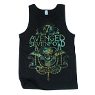 Avenged Sevenfold - Crown (Tank Top) [入荷予約商品]