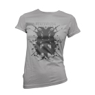 Breakdown Of Sanity - Rorschach (Grey) (girl's) [入荷予約商品]