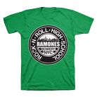 Ramones - High School (Green) [入荷予約商品]