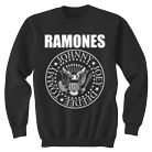 Ramones - Presidential (Sweat) [入荷予約商品]
