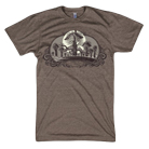 Protest The Hero - Tree Deer (Heather Brown) [入荷予約商品]