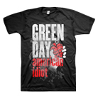 Green Day - American Idiot [入荷予約商品]