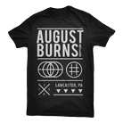 August Burns Red - Shapes [入荷予約商品]