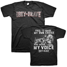 Obey The Brave - My Own Choice [入荷予約商品]