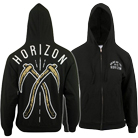 Bring Me The Horizon - Sickles (Zip Up Hoodie) [入荷予約商品]
