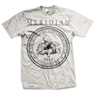 Meridian - City Seal Off [入荷予約商品]