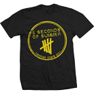 5 Seconds Of Summer - Derping Stamp (Black) [入荷予約商品]