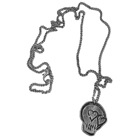 5 Seconds Of Summer - Skull (Necklace) [入荷予約商品]