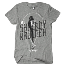 Shreddy Krueger - Standing (Heather Grey) [入荷予約商品]