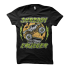 Shreddy Krueger - Truck [入荷予約商品]