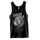 Shreddy Krueger - Empress (Tank Top) [入荷予約商品]