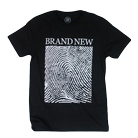 Brand New - Fingerprint [入荷予約商品]