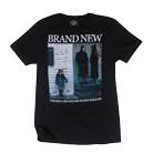 Brand New - The Devil And God [入荷予約商品]