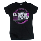 Falling In Reverse - Lost Vegas [girl's] [入荷予約商品]