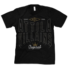 Attila - Original Villains [入荷予約商品]