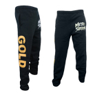 Metro Station - Gold (Sweatpants) [入荷予約商品]