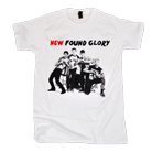 New Found Glory - Ready & Willing [入荷予約商品]