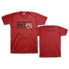 Nine Inch Nails - Corner Box (Red) [入荷予約商品]