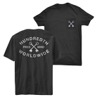 Hundredth - Worldwide (Pocket) [入荷予約商品]