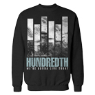 Hundredth - Live Today (Sweat) [入荷予約商品]