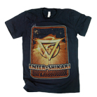 Enter Shikari - New Sands (Navy) [入荷予約商品]