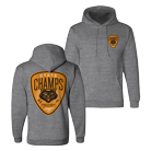 State Champs - Cat (Heather Grey) (Hoodie) [入荷予約商品]